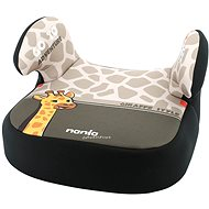 NANIA Dream Adventure Girafe 15–36 Kg - Podsedák do auta