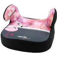 NANIA Dream Adventure Flamingo 15–36 Kg - Podsedák do auta