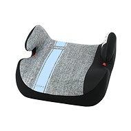 NANIA Topo Comfort First Line Blue 15–36 Kg - Podsedák do auta