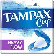 TAMPAX Heavy Flow - Menstruační kalíšek