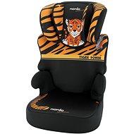 NANIA Befix Adventure Tiger 15–36kg - Car Seat