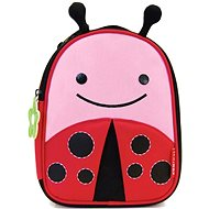 Skip hop Zoo Battle Mini - Ladybug - Children's backpack
