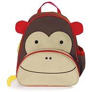 Skip hop Zoo Batůžek Mini - Opička - Dětský batoh