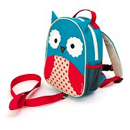 Skip hop Zoo Battle Mini - Sovitska - Children's backpack