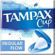 TAMPAX Regular Flow - Menstruační kalíšek