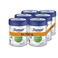 Sunar Expert AR+Comfort 2, 6× 700 g