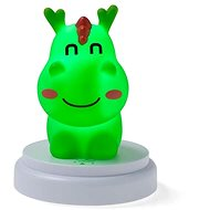 ALECTO LED Dragon