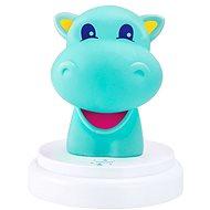 ALECTO LED Hippo - Noční světlo