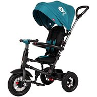 SUN BABY RITO Air Green Tricycle - Tricycle