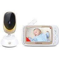 Motorola Comfort 85 Connect - Dětská chůvička