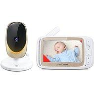 Motorola Comfort 60 Connect - Dětská chůvička