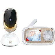 Motorola Comfort 45 Connect - Dětská chůvička