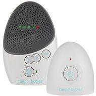 Canpol babies Elektronická dětská chůva EasyStart - Dětská chůvička