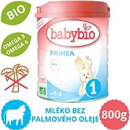 BABYBIO PRIMEA 1 Bio 800 g