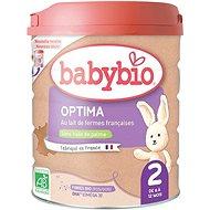 BABYBIO OPTIMA 2 Bio 800 g - Kojenecké mléko