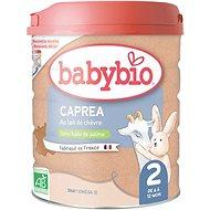 BABYBIO CAPREA 2 Kozí mléko 800 g - Kojenecké mléko
