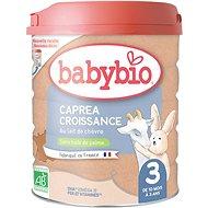 BABYBIO CAPREA 3 Kozí mléko 800 g - Kojenecké mléko