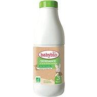 BABYBIO Croissance 3 Bio 1 l - Kojenecké mléko