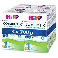 HiPP 1 BIO Combiotik 4x 700g - Baby Formula