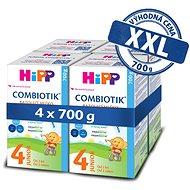 HiPP 4 Junior Combiotik 4× 700 g