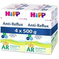 HiPP Anti-Reflux 4× 500 g - Kojenecké mléko