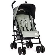 Petite&Mars Musca Iron Green 2020 - Baby Buggy