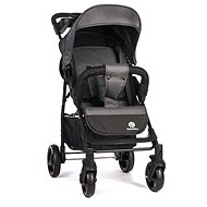 Petite&Mars Easy Carbon Grey 2020 - Baby Buggy