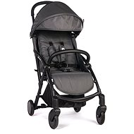 Petite&Mars Up Carbon Grey 2020 - Baby Buggy