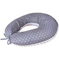 COSING Sleeplease Minky - bílá - Kojicí polštář