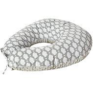 COSING Sleeplease Minky - Grey - Nursing pillow