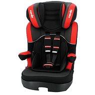NANIA MYLA Premium 9–36 kg Red - Autosedačka
