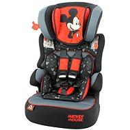 NANIA BeLine SP Luxe 9–36 kg Mickey Mouse - Autosedačka