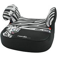 NANIA Dream Animals 15–36 kg Zebra 2020 - Podsedák do auta