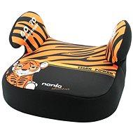 NANIA Dream Animals 15–36 kg Tiger 2020 - Podsedák do auta