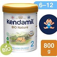 Kendamil pokračovací BIO mléko 2 DHA+  (800 g) - Kojenecké mléko