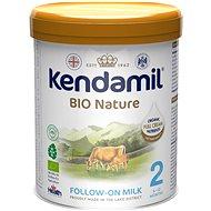 Kendamil pokračovací BIO mléko 2 DHA+  (3× 800 g) - Kojenecké mléko