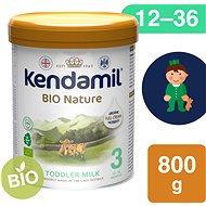 Kendamil Toddler Formula Organic 3 DHA+ (800g) - Baby Formula