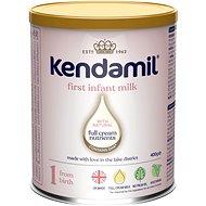 Kendamil kojenecké mléko 1 DHA+  (400 g) - Kojenecké mléko