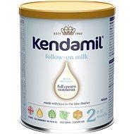 Kendamil pokračovací mléko 2 DHA+  (400 g) - Kojenecké mléko