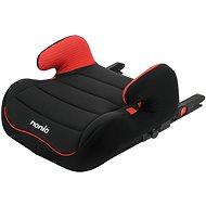 NANIA Topo Easyfix Red 15-36 kg - Autosedačka