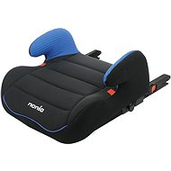 NANIA Topo Easyfix Tech Blue 15-36 kg - Autosedačka