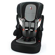 NANIA Beline Racing Grey 9-36kg - Car Seat