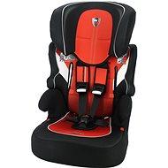 NANIA Beline Racing Red 9-36kg - Car Seat