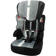 NANIA Beline First Linea Grey White 9-36kg - Car Seat