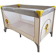 COSING ADAM - Lion Beige - Travel Bed