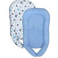 COSING SLEEPLEASE  Motýlci modrá