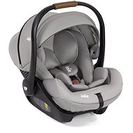 JOIE i-Level Grey Flannel 40–85cm - Car Seat