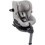 JOIE i-Spin 360° E Grey Flannel 61–105cm - Car Seat