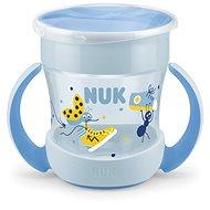 NUK Mini Magic Cup 160 ml modrá - Dětský hrnek