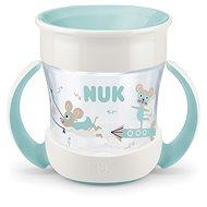 NUK Mini Magic Cup 160 ml zelená - Dětský hrnek